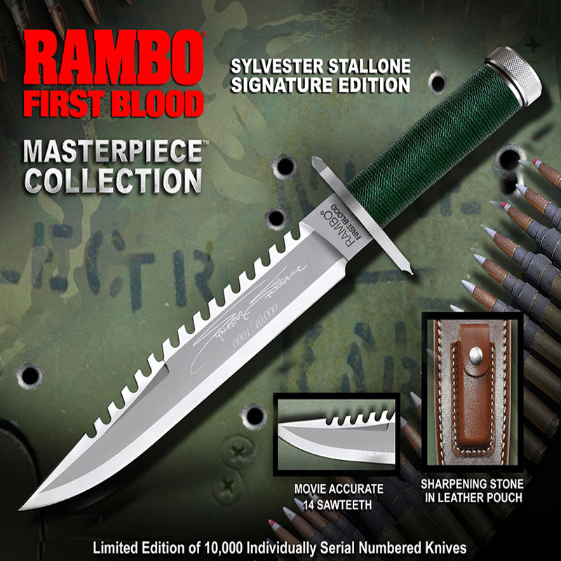 Fallout  Rambo Build