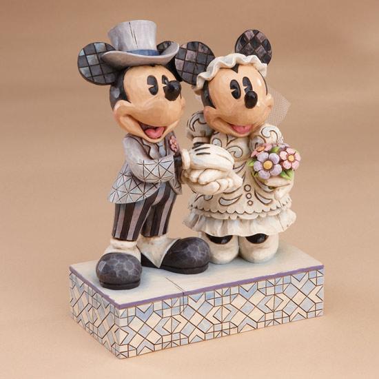 Disney Wedding Gift Ideas Uk : 01-figura-felicidades-mickey-minnie-mouse.jpg