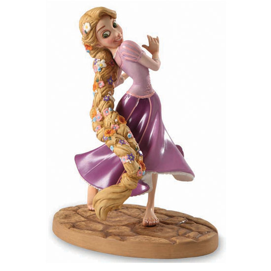 Figuras de rapunzel - Imagui