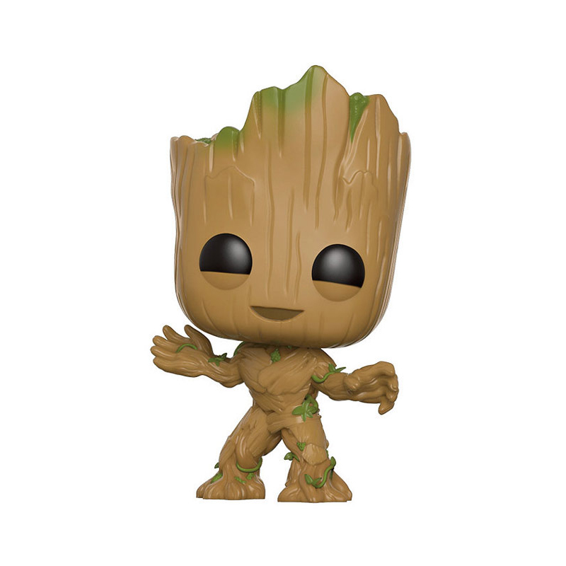 Figura Pop Young Groot By Funko