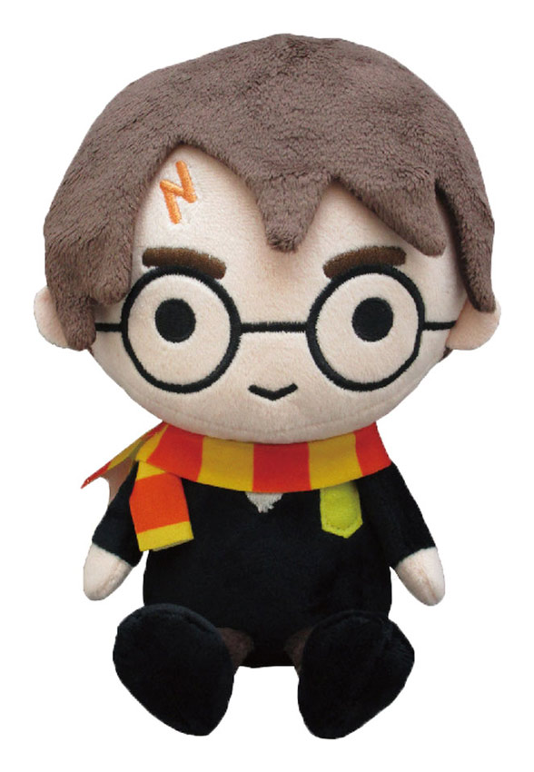 Juguetes de peluche de Harry Potter