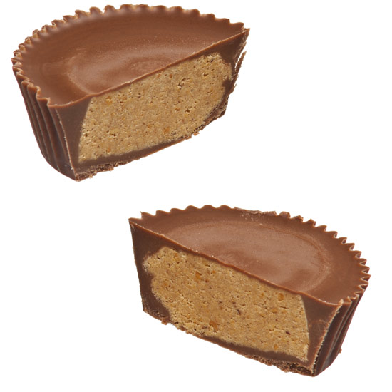 Quotes About Peanut Butter Cups. QuotesGram