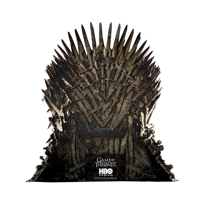 Soporte para m vil del trono de hierro juego de tronos for Silla juego de tronos